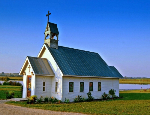 Three Keys to Successful Worship Leading in a Small Church Setting